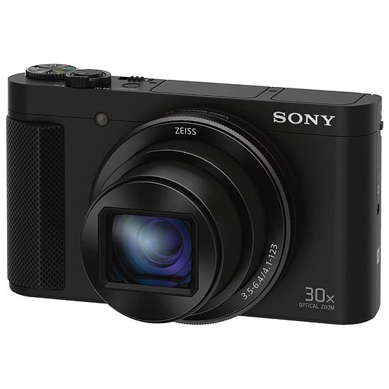 Appareil photo compact ou bridge Sony CyberShot DSC-HX90 Noir - Autre vue