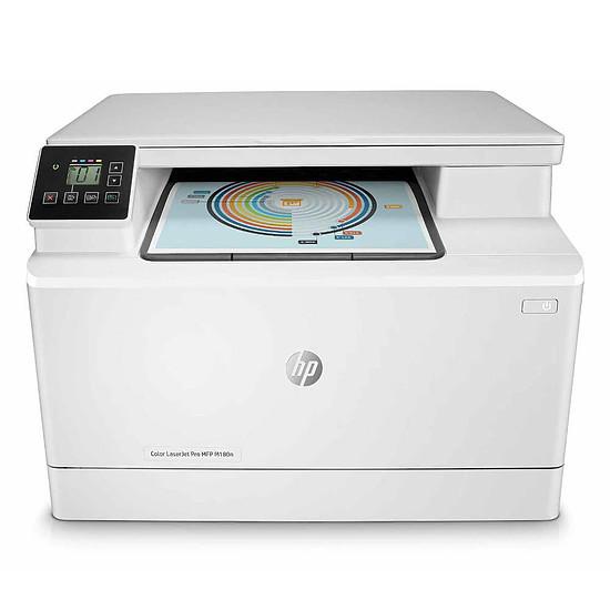 Imprimante multifonction HP Color LaserJet Pro MFP M180n