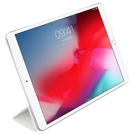Accessoires tablette tactile Apple Smart Cover (blanc) - iPad Air 10,5 - Autre vue