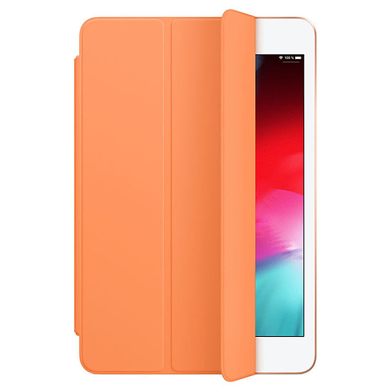 Accessoires tablette tactile Apple Smart Cover (papaye) - iPad Mini 7,9