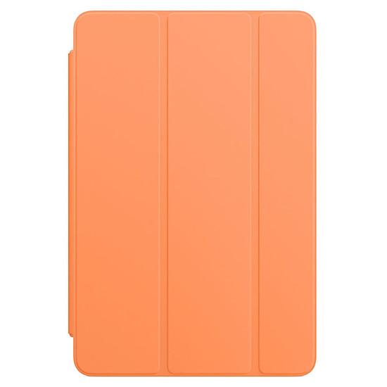 Accessoires tablette tactile Apple Smart Cover (papaye) - iPad Mini 7,9 - Autre vue