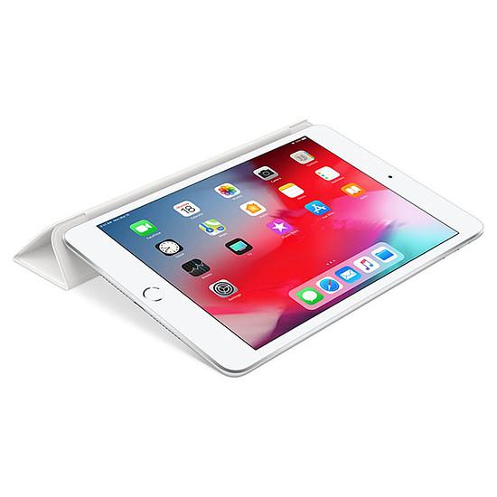 Accessoires tablette tactile Apple Smart Cover (blanc) - iPad Mini 7,9 - Autre vue