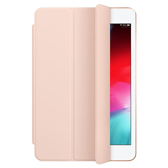 Accessoires tablette tactile Apple Smart Cover (rose des sables) - iPad Mini 7,9