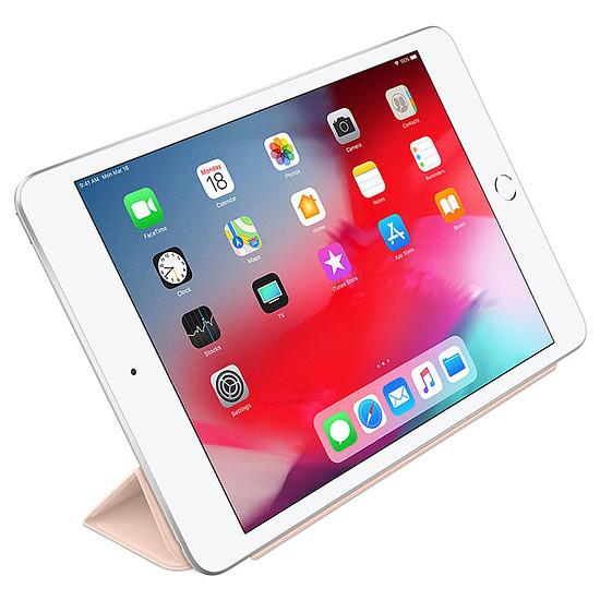 Accessoires tablette tactile Apple Smart Cover (rose des sables) - iPad Mini 7,9 - Autre vue
