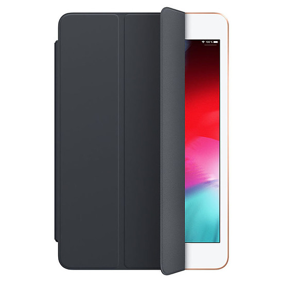 Accessoires tablette tactile Apple Smart Cover (anthracite) - iPad Mini 7,9