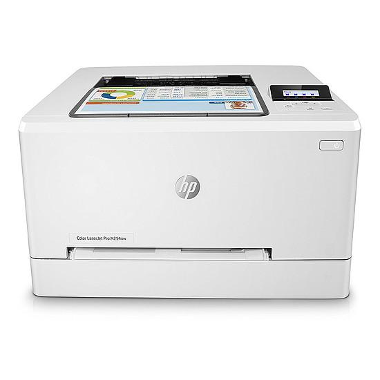 Imprimante laser HP Color LaserJet Pro M254nw