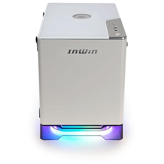 Boîtier PC In Win A1 PLUS - Blanc
