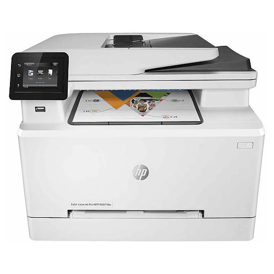 Imprimante multifonction HP Color LaserJet Pro MFP M281fdw