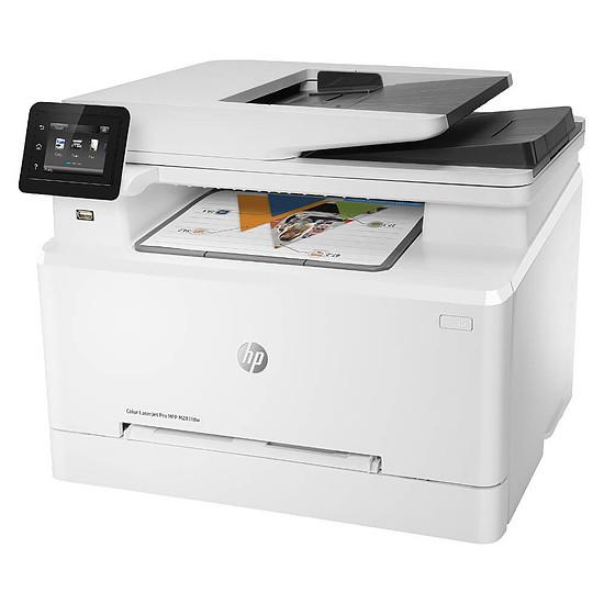 Imprimante multifonction HP Color LaserJet Pro MFP M281fdw - Autre vue