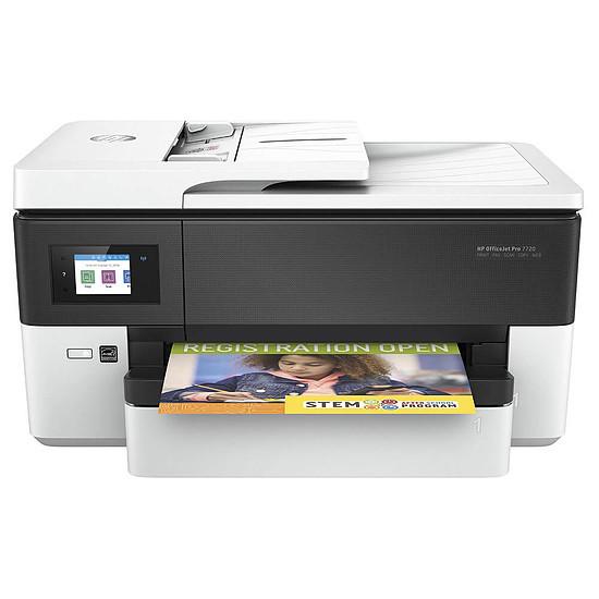 Imprimante multifonction HP OfficeJet Pro 7720