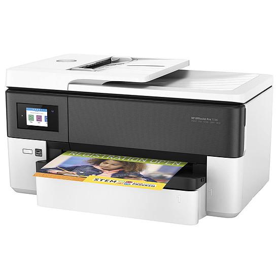 Imprimante multifonction HP OfficeJet Pro 7720 - Autre vue