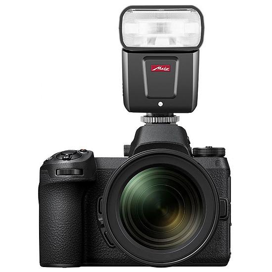 Flash et éclairage Metz Mecablitz ME360N Nikon - Autre vue