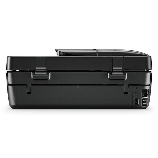Imprimante multifonction HP Officejet 5230 - Autre vue