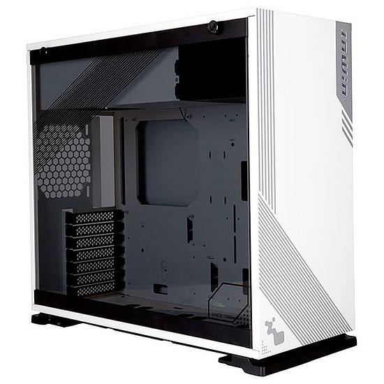 Boîtier PC In Win 103 Blanc