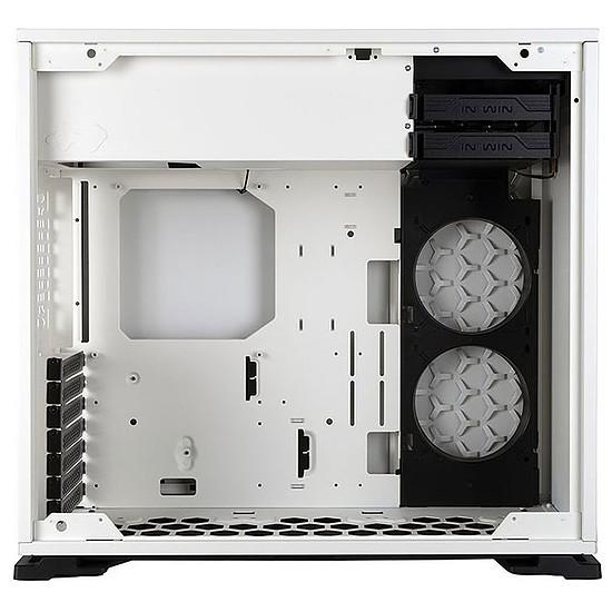 Boîtier PC In Win 103 Blanc - Autre vue