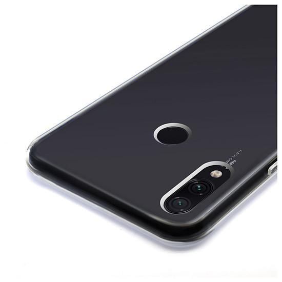 Coque et housse Akashi Coque (transparent) - Xiaomi Redmi 7 - Autre vue