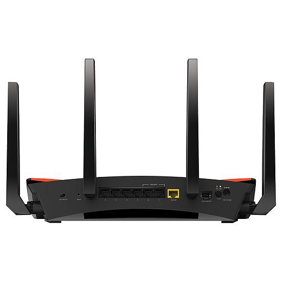 Routeur et modem Netgear Nighthawk Pro Gaming XR700 - Autre vue