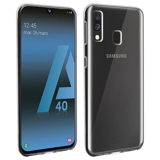 Coque et housse Akashi Coque (transparent) - Samsung Galaxy A40