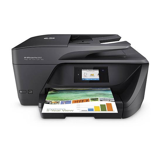 Imprimante multifonction HP OfficeJet Pro 6960
