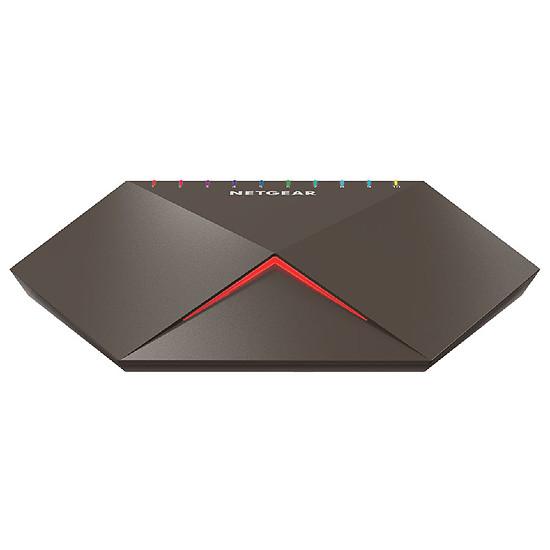 Switch et Commutateur Netgear Nighthawk Pro Gaming SX10