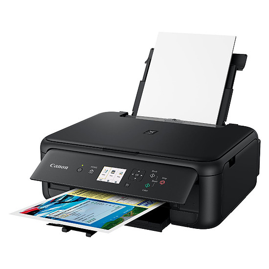 Imprimante multifonction Canon PIXMA TS5150 - Autre vue