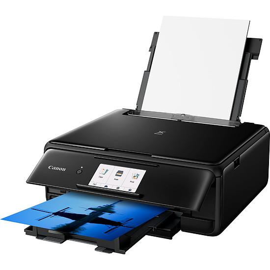 Imprimante multifonction Canon PIXMA TS8150 - Autre vue