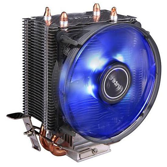 Refroidissement processeur Antec A30