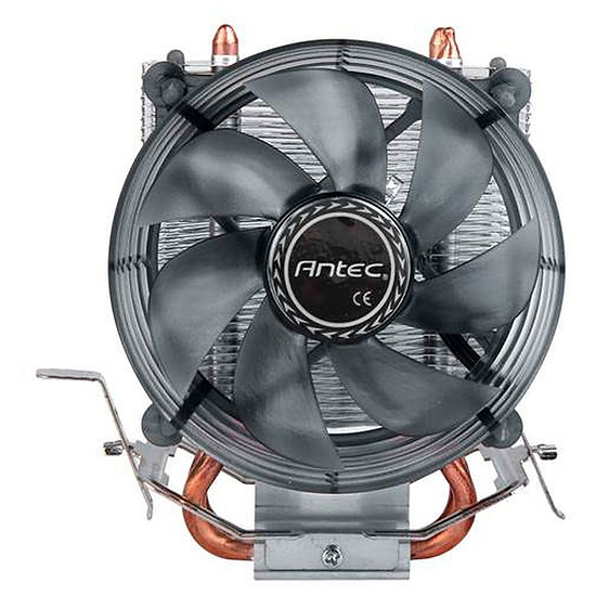 Refroidissement processeur Antec A30 - Autre vue