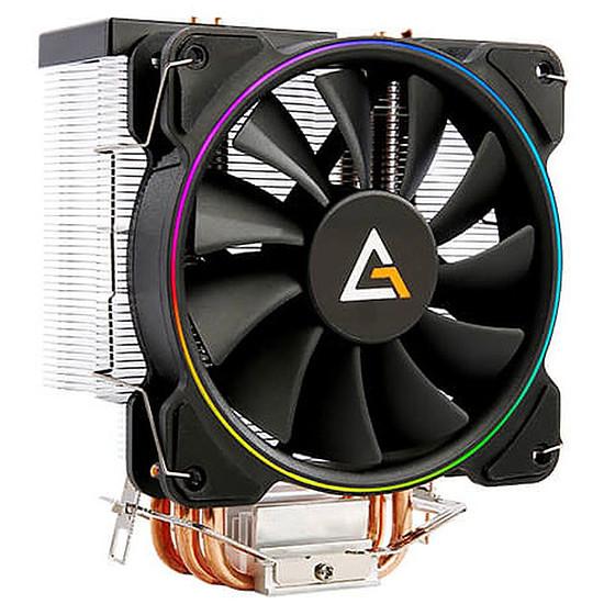 Refroidissement processeur Antec A400 RGB
