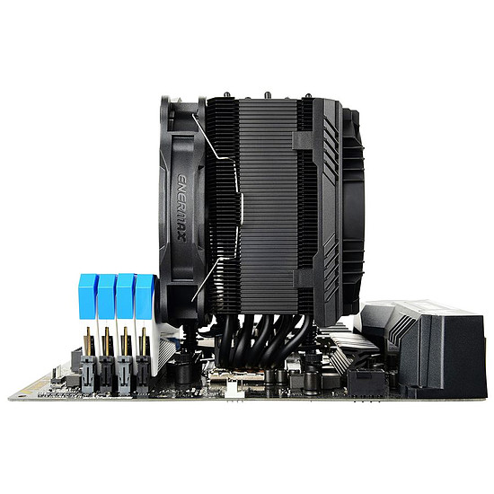 Refroidissement processeur Enermax ETS-T50A-FSS - Autre vue