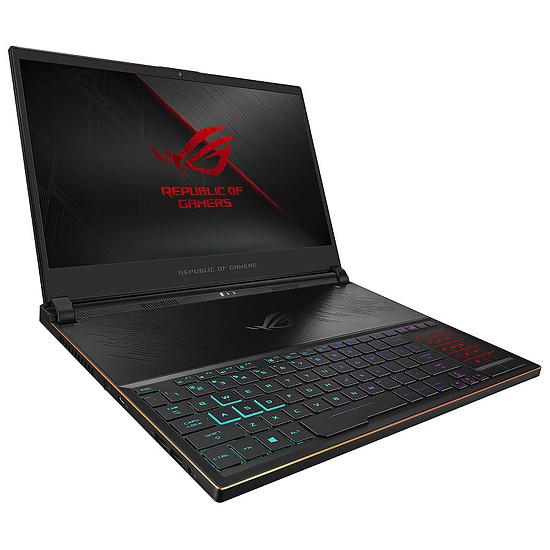 PC portable ASUS ROG Zephyrus S GX535GW-ES027T - Autre vue