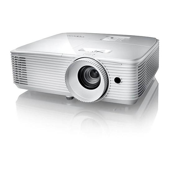 Vidéoprojecteur Optoma HD29H - DLP Full HD - 3400 Lumens