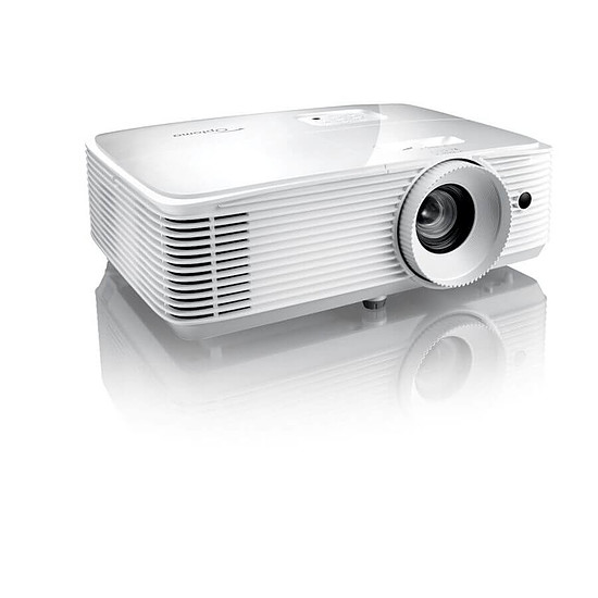 Vidéoprojecteur Optoma HD29H - DLP Full HD - 3400 Lumens - Autre vue