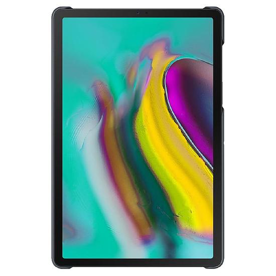 Accessoires tablette tactile Samsung Coque Slim EF-IT720 (noir) - Samsung Galaxy Tab S5e