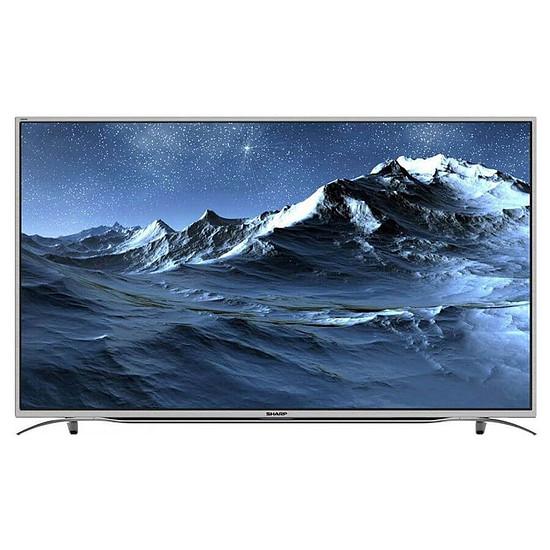 TV Sharp LC-55CUF8372 ES TV LED UHD 139 cm