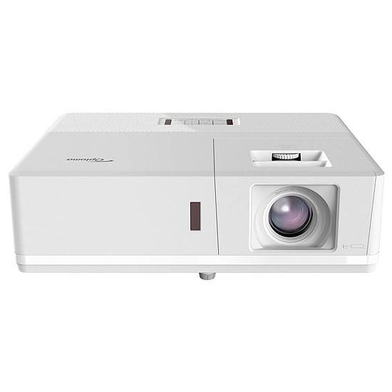 Vidéoprojecteur Optoma ZU506 Blanc Laser DLP WUXGA 5000 Lumens