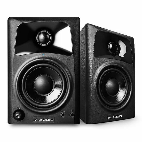 Enceintes HiFi / Home-Cinéma M-Audio AV 42