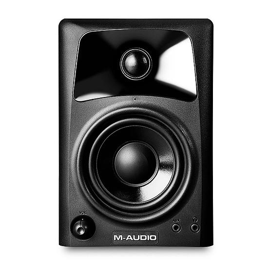 Enceintes HiFi / Home-Cinéma M-Audio AV 42 - Autre vue