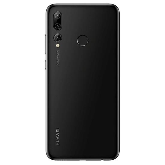 Smartphone et téléphone mobile Huawei P Smart+ 2019 (noir) - 64 Go - 3 Go - Autre vue