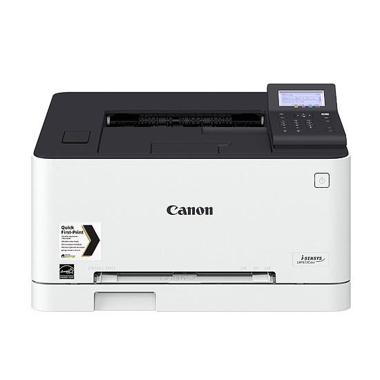 Imprimante laser Canon i-SENSYS LBP613CDw