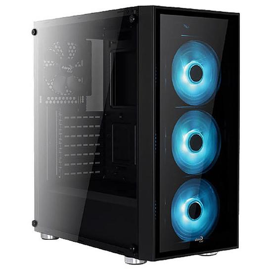 Boîtier PC Aerocool Quartz RGB