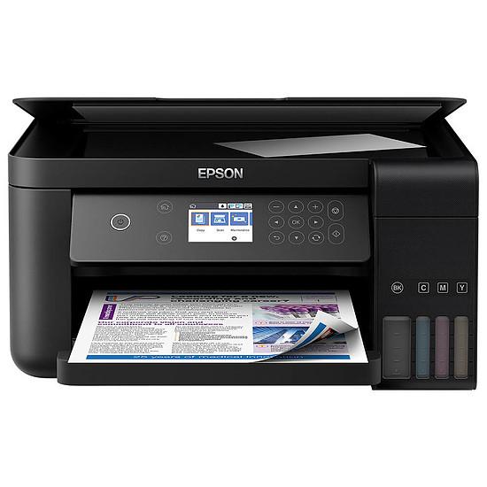 Imprimante multifonction Epson EcoTank ET-3700
