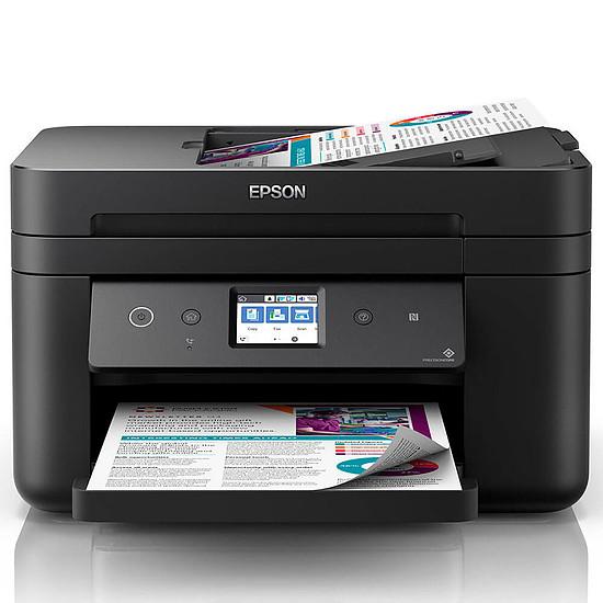 Imprimante multifonction Epson WorkForce WF-2865DWF