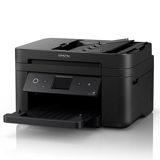 Imprimante multifonction Epson WorkForce WF-2865DWF - Autre vue