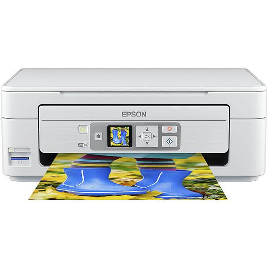 Imprimante multifonction Epson Expression Home XP-355 Blanc