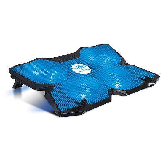 Refroidisseur PC portable Spirit of Gamer Airblade 500 Bleu