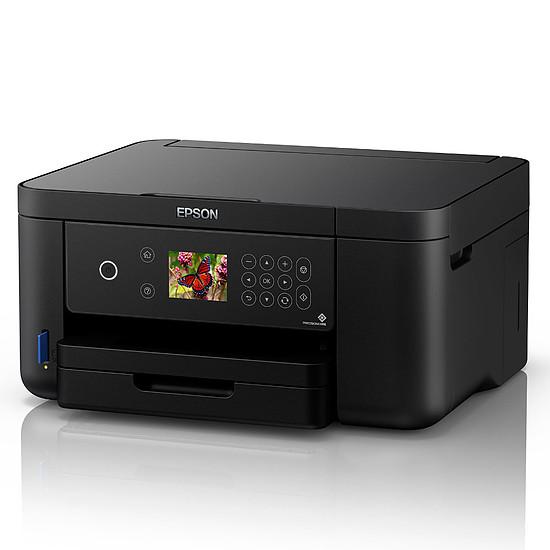 Imprimante multifonction Epson Expression Home XP-5100 - Autre vue