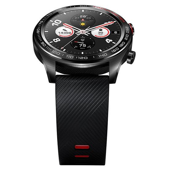 Montre connectée Honor Watch (noir - noir) - GPS - 42 mm - Autre vue