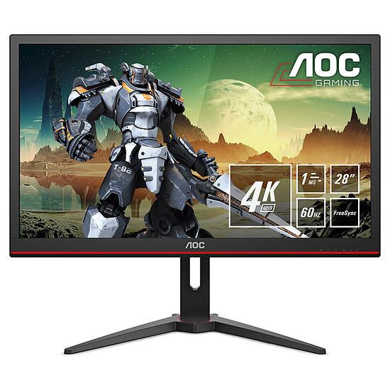 Écran PC AOC G2868PQU