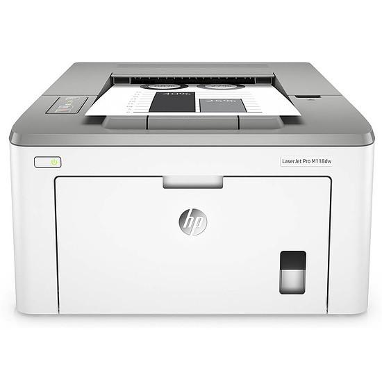 Imprimante laser HP LaserJet Pro M118dw